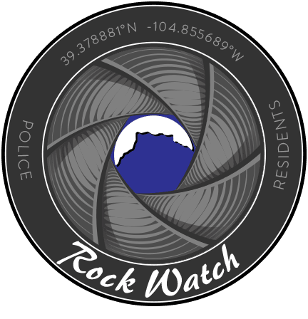 Rock Watch Logo