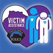 Victim Assistance volunteer icon