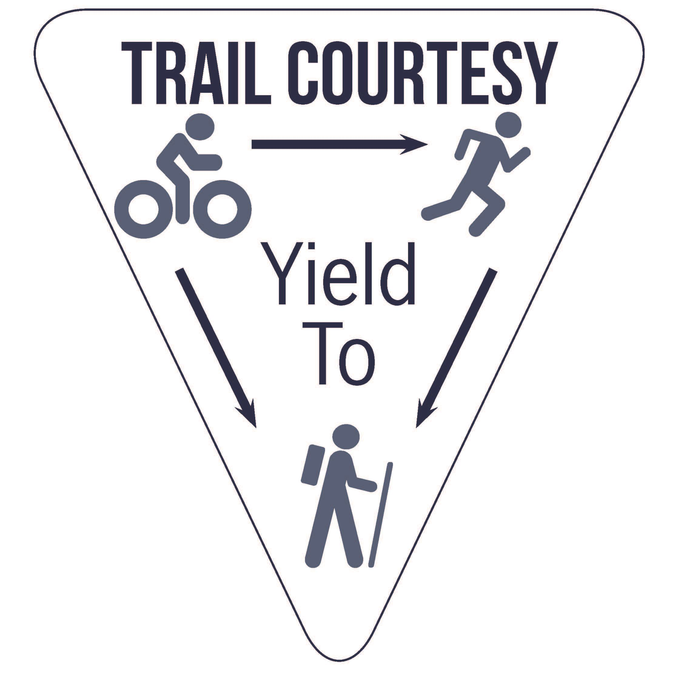 TrailCourtesySign_RockArt