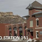Fire Station 151