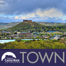 Town of Castle Rock image