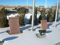 Fallen Firefighter's Memorial